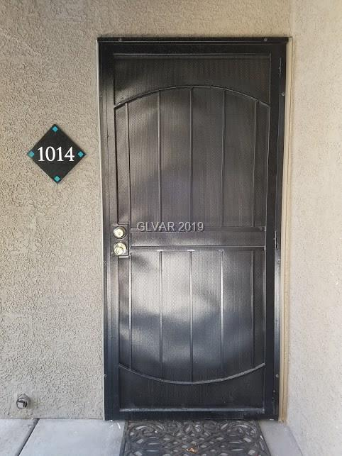 5525 Flamingo #1014, Las Vegas, NV 89103 (MLS #2064234) :: Sennes Squier Realty Group