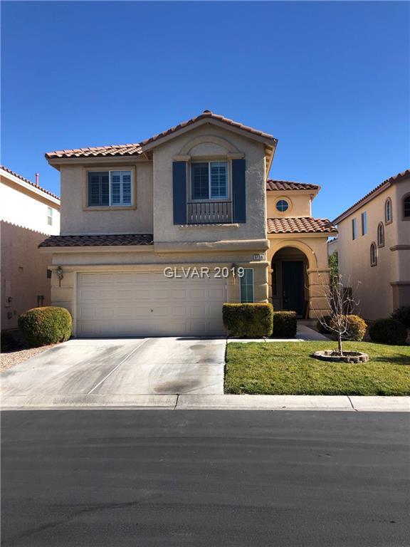 6156 New Sky, Las Vegas, NV 89148 (MLS #2064637) :: Vestuto Realty Group