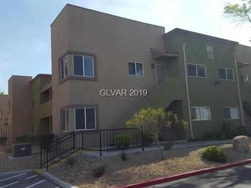 1844 Decatur #203, Las Vegas, NV 89108 (MLS #2064696) :: Vestuto Realty Group