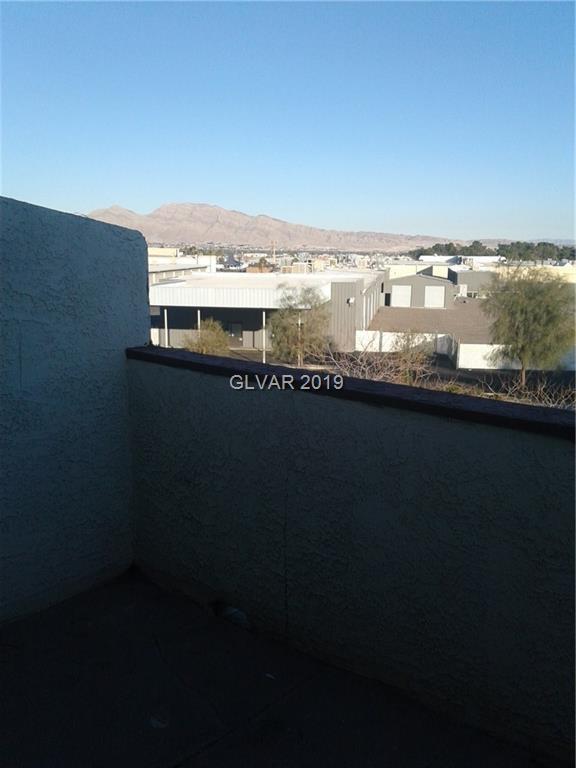 2080 Karen #78, Las Vegas, NV 89169 (MLS #2064900) :: Sennes Squier Realty Group