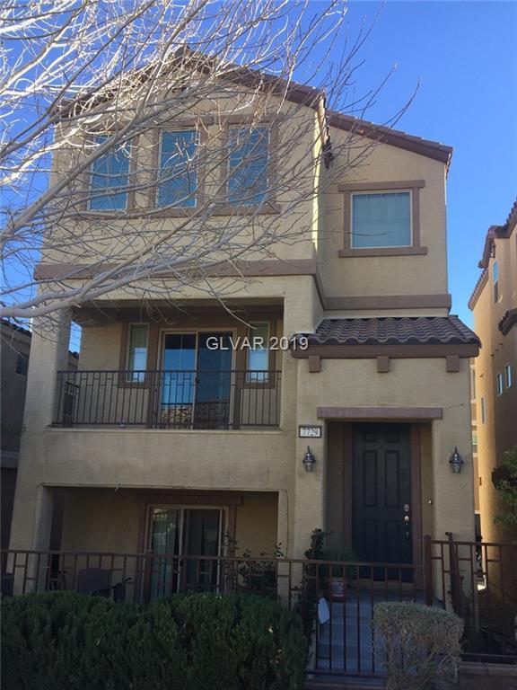 7729 S Lively Loom, Las Vegas, NV 89149 (MLS #2065273) :: Vestuto Realty Group