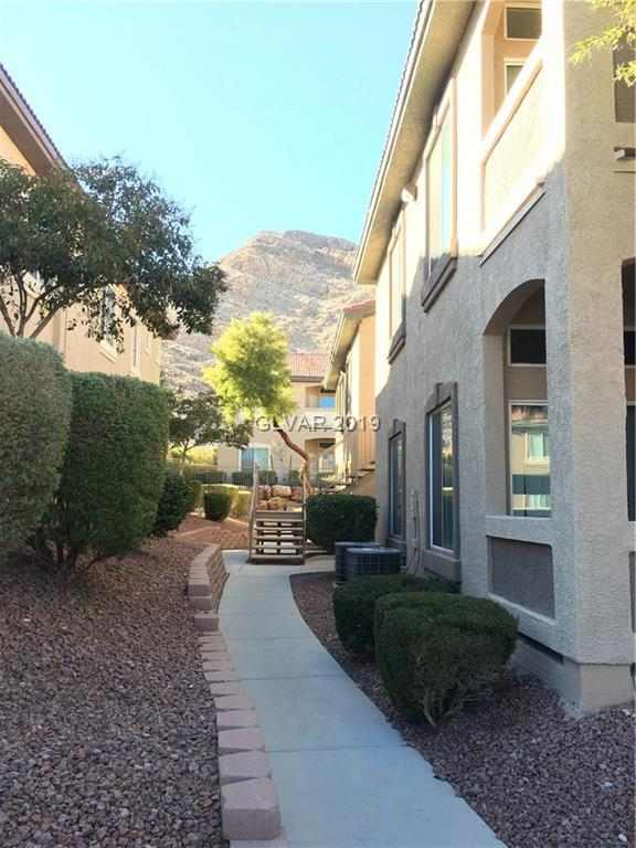3511 Desert Cliff #203, Las Vegas, NV 89129 (MLS #2065468) :: The Snyder Group at Keller Williams Marketplace One