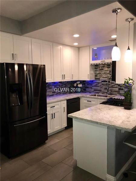 10553 Pine Pointe #107, Las Vegas, NV 89144 (MLS #2065508) :: The Snyder Group at Keller Williams Marketplace One