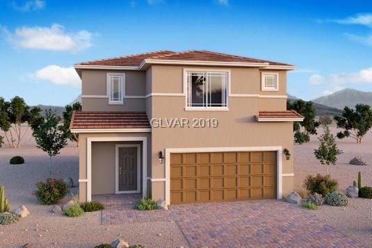 10521 Giant Cardon Lot 3, Las Vegas, NV 89178 (MLS #2065838) :: Five Doors Las Vegas