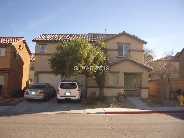 11592 Giles, Las Vegas, NV 89183 (MLS #2066112) :: The Snyder Group at Keller Williams Marketplace One