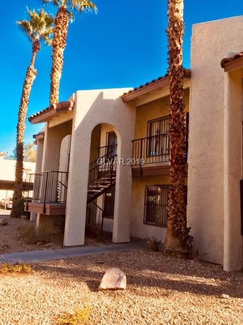 4454 W Desert Inn A, Las Vegas, NV 89102 (MLS #2066335) :: The Snyder Group at Keller Williams Marketplace One