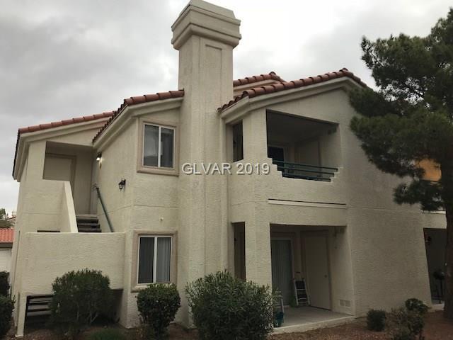 7905 Greycrest #201, Las Vegas, NV 89145 (MLS #2067213) :: Vestuto Realty Group