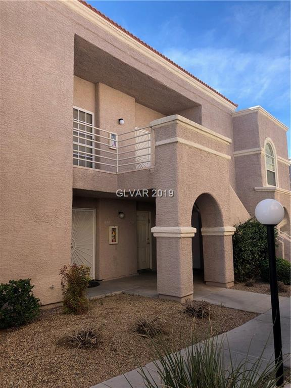 3150 Soft Breezes #1059, Las Vegas, NV 89128 (MLS #2067256) :: Vestuto Realty Group