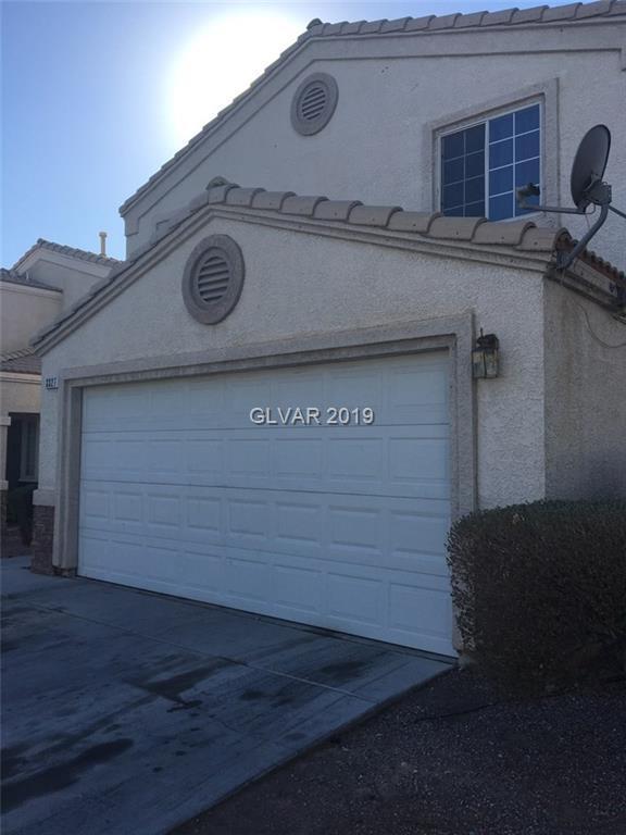 3327 Sutters Fort Street, Las Vegas, NV 89032 (MLS #2068498) :: Helen Riley Group | Simply Vegas