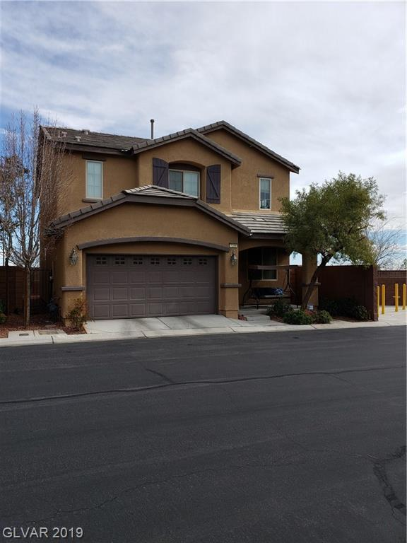 7208 Willow Brush, Las Vegas, NV 89166 (MLS #2069286) :: The Snyder Group at Keller Williams Marketplace One