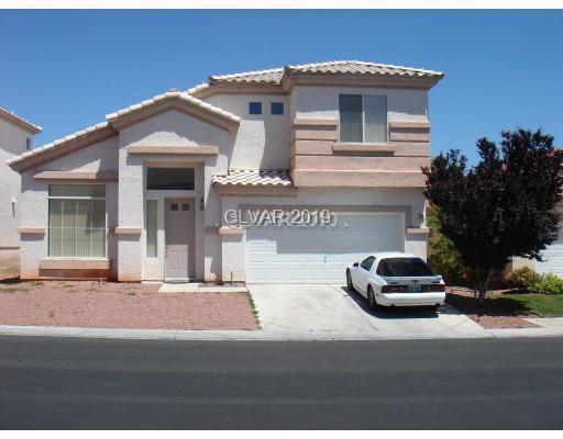 286 Blackstone River Na, Las Vegas, NV 89148 (MLS #2069672) :: The Snyder Group at Keller Williams Marketplace One