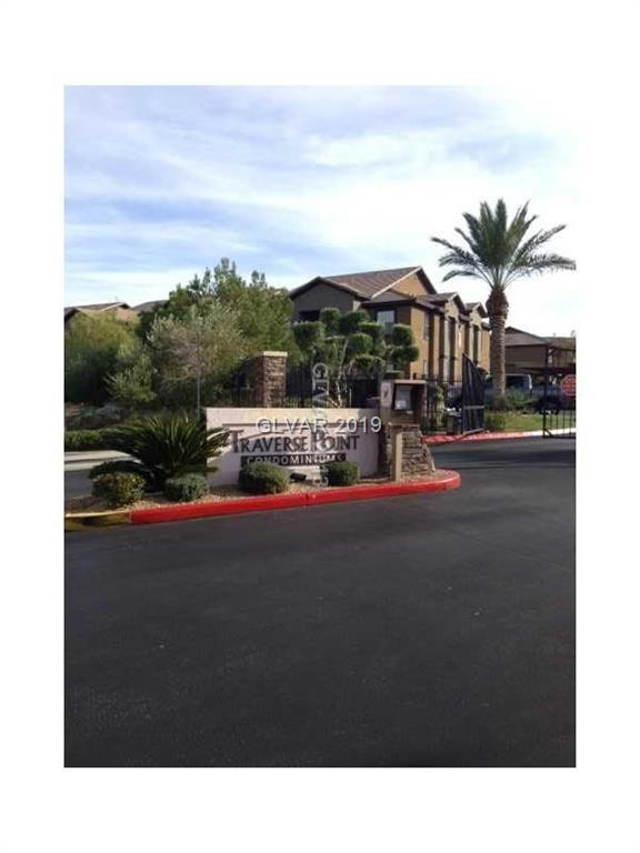 45 Maleena Mesa #613, Henderson, NV 89074 (MLS #2069673) :: The Snyder Group at Keller Williams Marketplace One