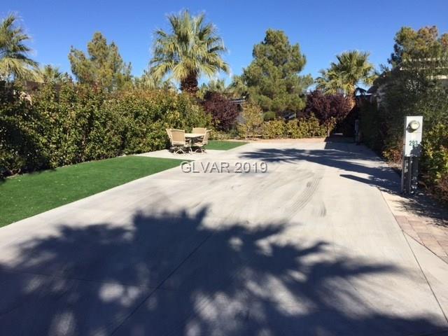 8175 Arville #293, Las Vegas, NV 89139 (MLS #2069908) :: Trish Nash Team