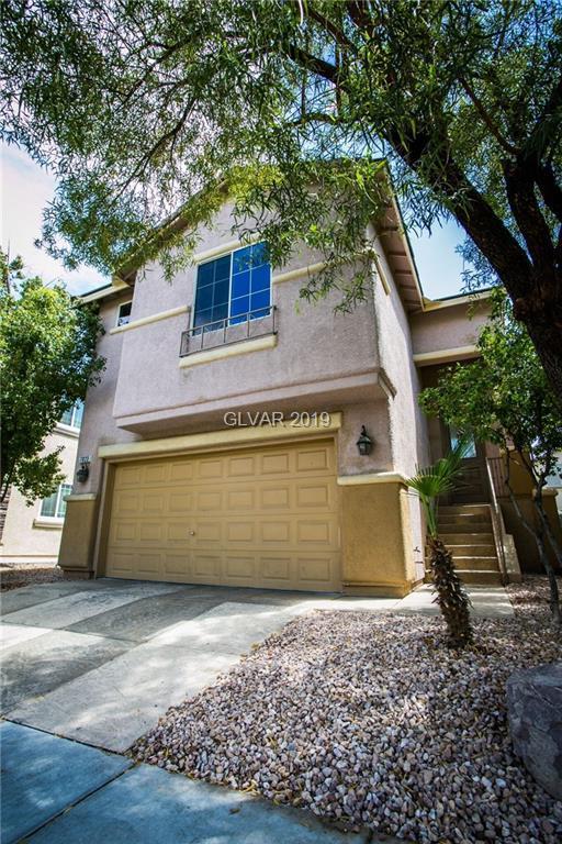 7023 Sombra, Las Vegas, NV 89148 (MLS #2070230) :: Five Doors Las Vegas