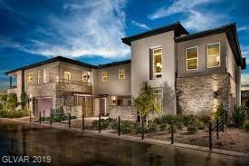 11280 Granite Ridge #1019, Las Vegas, NV 89135 (MLS #2070332) :: Trish Nash Team