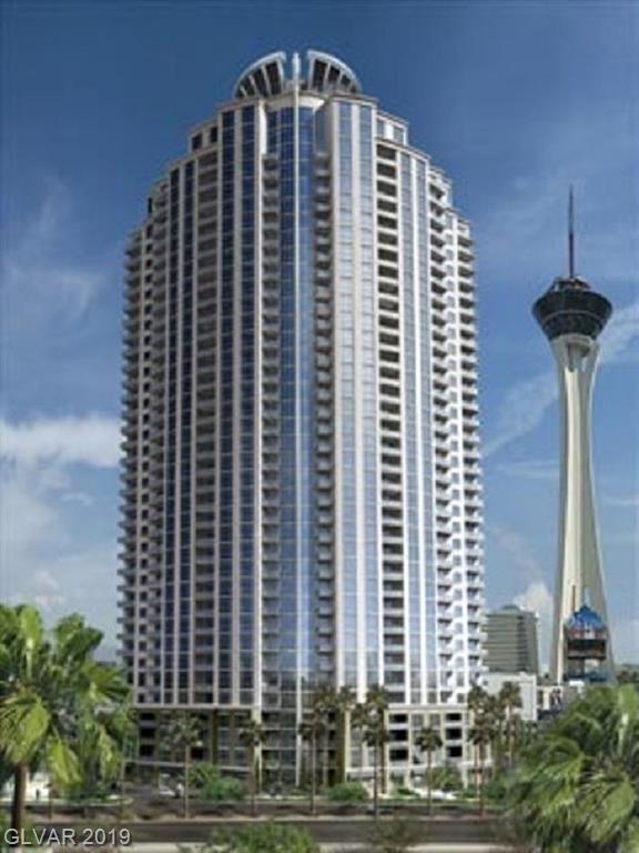 200 W Sahara #508, Las Vegas, NV 89102 (MLS #2070340) :: Vestuto Realty Group