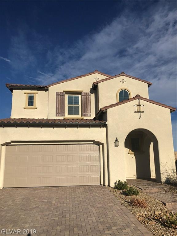 20 Brigola, Las Vegas, NV 89138 (MLS #2070662) :: Vestuto Realty Group