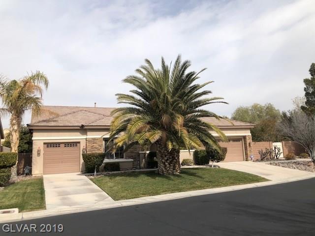 10058 Prattville, Las Vegas, NV 89148 (MLS #2072044) :: Five Doors Las Vegas