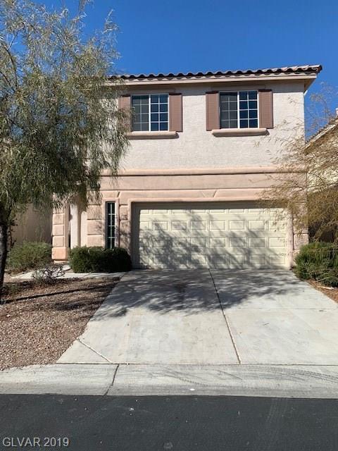6123 Yucca Fields, Las Vegas, NV 89148 (MLS #2072434) :: Vestuto Realty Group
