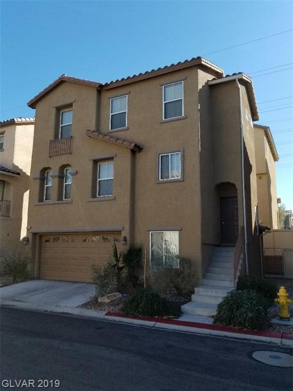 1291 Little Boy Blue, Las Vegas, NV 89183 (MLS #2072886) :: Vestuto Realty Group