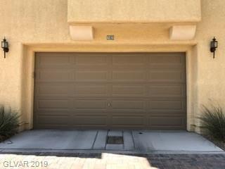 8444 Insignia #102, Las Vegas, NE 89178 (MLS #2073302) :: Signature Real Estate Group