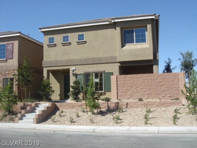 9562 Vega Carpio, Las Vegas, NV 89178 (MLS #2075177) :: Vestuto Realty Group