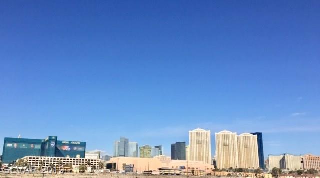 145 Harmon #818, Las Vegas, NV 89109 (MLS #2075668) :: Trish Nash Team