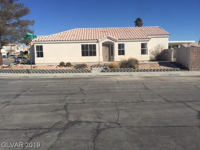 1704 Navajo Lake, Las Vegas, NV 89128 (MLS #2076344) :: Vestuto Realty Group