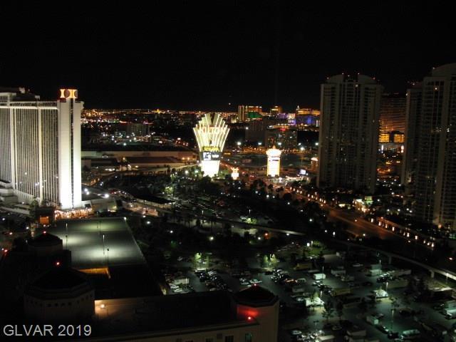 322 Karen #3006, Las Vegas, NV 89109 (MLS #2076547) :: Trish Nash Team