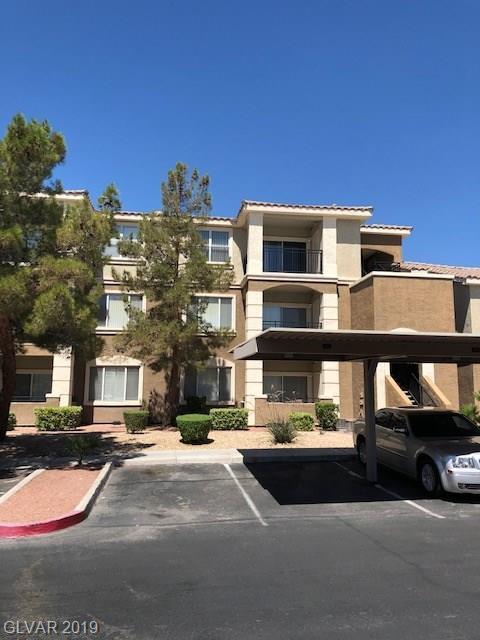 2900 Sunridge Heights #1527, Henderson, NV 89052 (MLS #2077615) :: Vestuto Realty Group