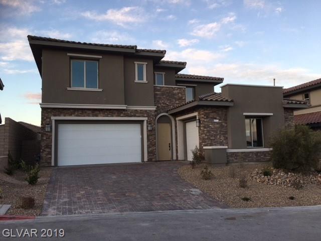 11826 Albissola, Las Vegas, NV 89138 (MLS #2077944) :: Vestuto Realty Group