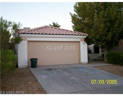 7428 Stoney Shore, Las Vegas, NV 89128 (MLS #2078094) :: Vestuto Realty Group