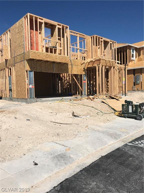 4308 Rankin Ranch, North Las Vegas, NV 89031 (MLS #2078275) :: Vestuto Realty Group