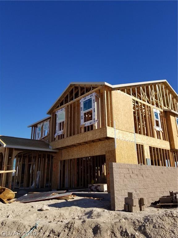 4334 Eatons Ranch, North Las Vegas, NV 89031 (MLS #2078307) :: Vestuto Realty Group