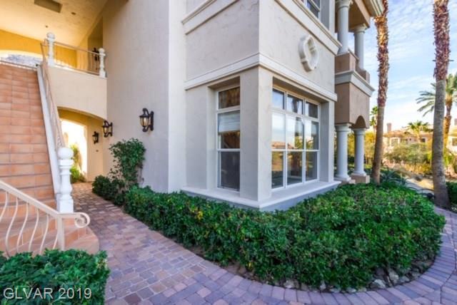 11 Strada Di Circolo #11, Henderson, NV 89011 (MLS #2079092) :: Signature Real Estate Group