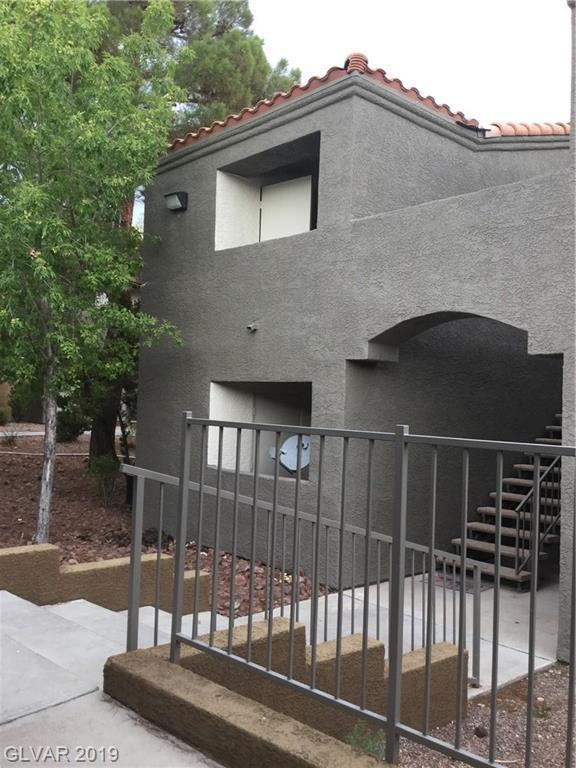 3151 Soaring Gulls #1169, Las Vegas, NV 89128 (MLS #2079435) :: Trish Nash Team