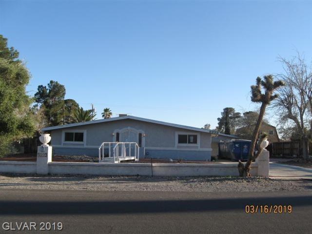 5223 Auborn, Las Vegas, NV 89108 (MLS #2079488) :: The Snyder Group at Keller Williams Marketplace One