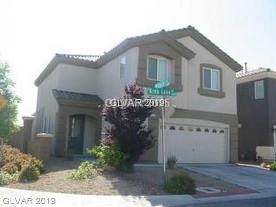 6670 Kreb Lake, Las Vegas, NV 89148 (MLS #2080252) :: Vestuto Realty Group