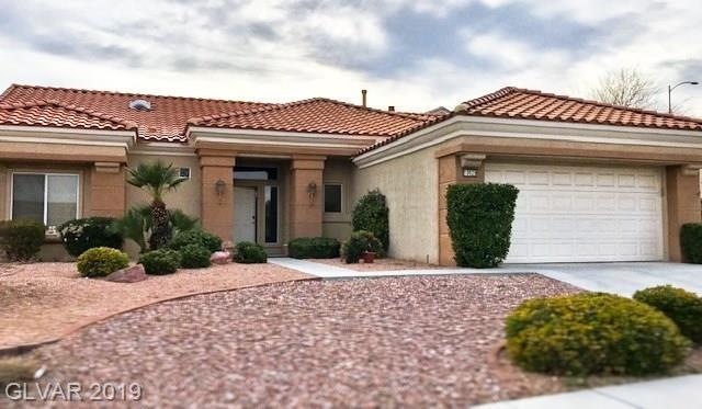 10929 Button Willow, Las Vegas, NV 89134 (MLS #2080267) :: Vestuto Realty Group