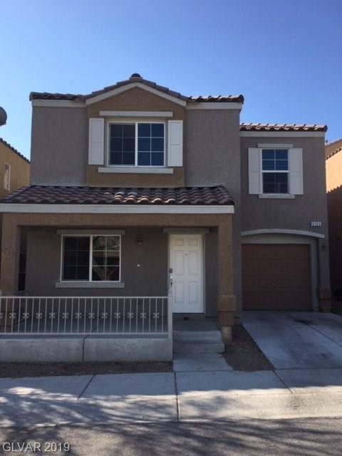 9061 Pearl Cotton, Las Vegas, NV 89149 (MLS #2080471) :: The Snyder Group at Keller Williams Marketplace One