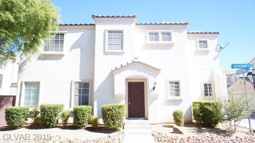 2610 Positive, North Las Vegas, NV 89031 (MLS #2080477) :: Vestuto Realty Group