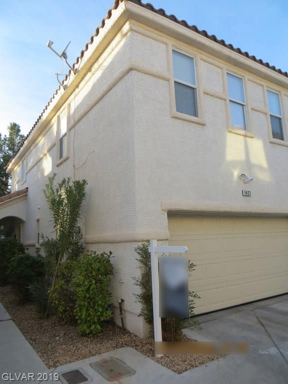 1421 Beaver Spring, Las Vegas, NV 89128 (MLS #2080770) :: Vestuto Realty Group