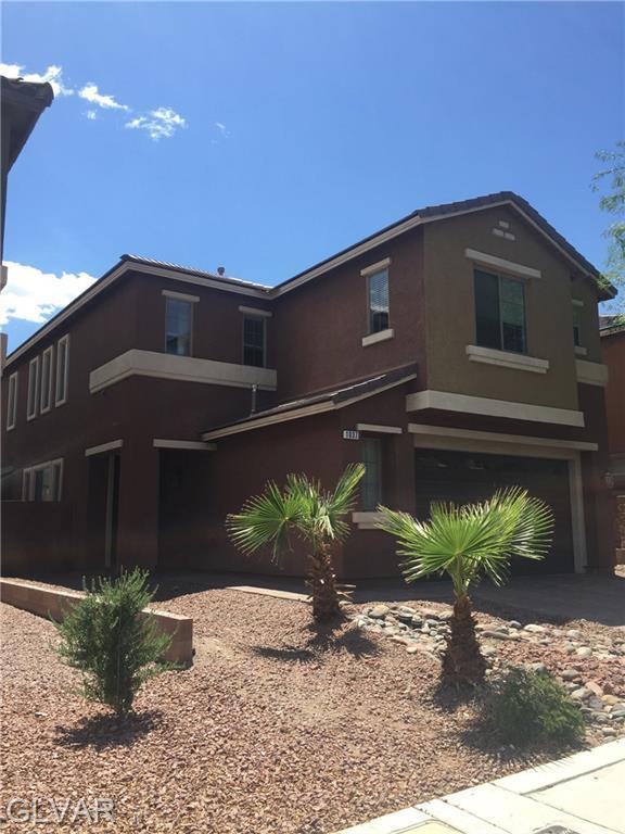 1037 Valley Light, Henderson, NV 89011 (MLS #2081064) :: Capstone Real Estate Network
