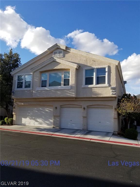 8808 Roping Rodeo #101, Las Vegas, NV 89178 (MLS #2081132) :: Vestuto Realty Group