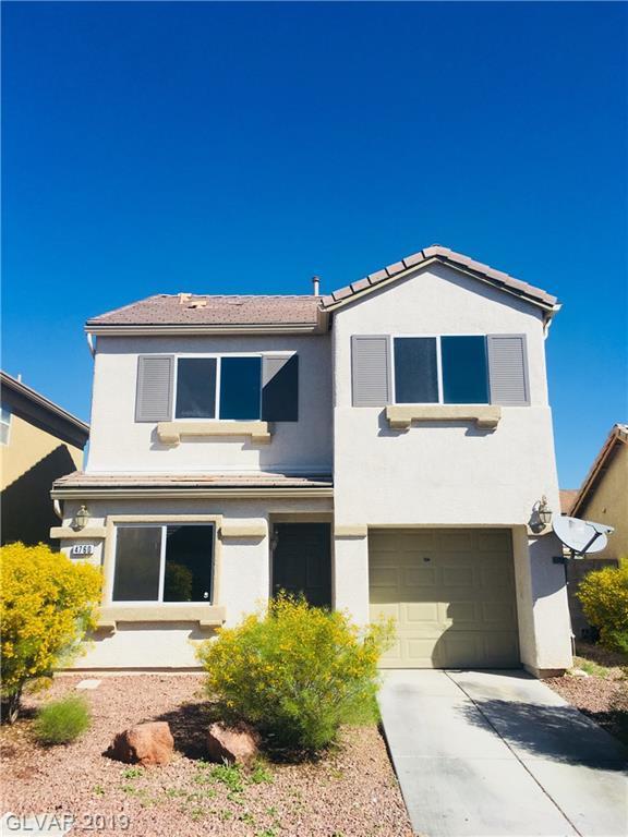 4760 Pinon Pointe, Las Vegas, NV 89115 (MLS #2081304) :: Vestuto Realty Group