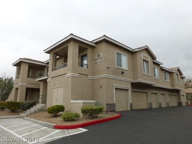 9901 Trailwood #2109, Las Vegas, NV 89134 (MLS #2081386) :: The Snyder Group at Keller Williams Marketplace One