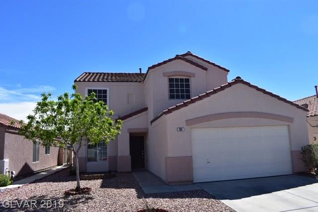 701 Orchid Tree, Henderson, NV 89011 (MLS #2083646) :: Capstone Real Estate Network