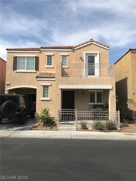6676 Dunraven, Las Vegas, NV 89139 (MLS #2085195) :: Capstone Real Estate Network