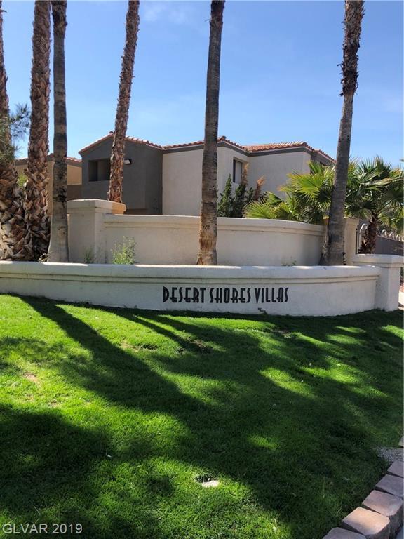 3151 Soaring Gulls #1014, Las Vegas, NV 89128 (MLS #2086338) :: The Snyder Group at Keller Williams Marketplace One