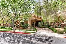 1531 Villa Rica, Henderson, NV 89052 (MLS #2086744) :: Five Doors Las Vegas